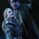 Die Walküre • Opéra de Nice 01-2003 • Nadine SECUNDE & James MORRIS