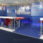 MAPIC - Cannes - Palais des Festivals - Vinci