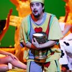 Opéra de Nice - Le Roi Pausole