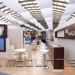 Tissue World - Nice - Palais des Expositions - Nalco