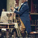 Don Pasquale • Opéra de Nice • 04-1994 Gabriel Bacquier