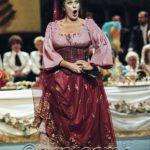 Gala Rossini • Opéra de Monte-Carlo • 11-1995 Lucia Valentini-Terrani
