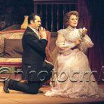 Il Segreto di Susanna • Opéra de Monte-Carlo • 11-1991 Kathia Ricciarelli & Armando Ariostini