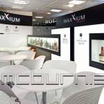 TFWE - Tax Free World Exhibition - Cannes - Palais des Festivals - Maxxium