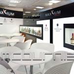 TFWE - Tax Free World Exhibition - Cannes - Palais des Festivals - Maxxium