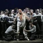 Wozzeck • Opéra de Nice 02-2006 • Hartmut WELKER