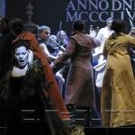 Opéra de Nice - Simon Boccanegra