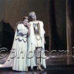 Orfeo ed Euridice • Opéra de Monte-Carlo • 02-1987 Sophie Von Otter
