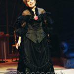 La Rondine • Opéra de Monte-Carlo • 03-1991 Nelly Miricioiu