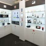 TFWE - Tax Free World Exhibition - Cannes - Palais des Festivals - Annayake