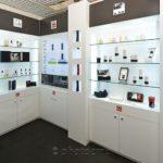 TFWE - Tax Free World Exhibition - Cannes - Palais des Festivals - Annayake