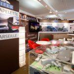 MAPIC - Cannes - Palais des Festivals - SIFER