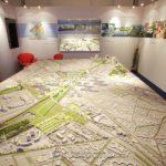 MIPIM - Cannes - Palais des Festivals - Nanterre Développement