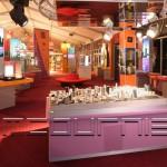 MIPIM - Marché International des Programmes Immobiliers - The International Property Market - Cannes - Palais des Festivals - SEMNA Sté d'Économie Mixte Nanterre Aménagement