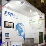 World Mobile Congress - Barcelone - Fira de Barcelona - ETSI