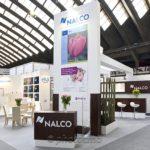 Nice Expos - Tissue World - Nalco