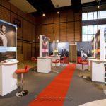 Lyon - Palais des Congrès - Entrepreneurs Rhône-Alpes