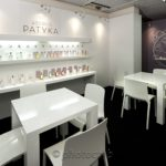TFWE - Tax Free World Exhibition - Cannes - Palais des Festivals - Patyka