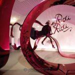 TFWE - Tax Free World Exhibition - Cannes - Palais des Festivals - Nina Ricci