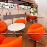 Siec - Salon International Retail & Immobilier Commercial - Paris La Défense - CNIT - Caisse des Dépôts