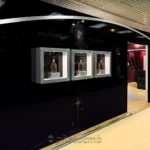TFWE - Tax Free World Exhibition - Cannes - Palais des Festivals - Whyte & McKay