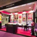 TFWE - Tax Free World Exhibition - Cannes - Palais des Festivals - Fauchon