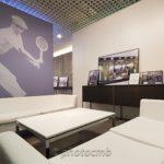 TFWE - Tax Free World Exhibition - Cannes - Palais des Festivals - Lacoste