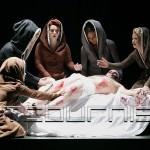 Opéra de Nice - Ariane et Barbe Bleue