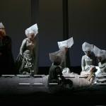 Opéra de Nice - Pelléas et Mélisande