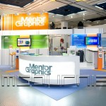 DATE - Design, Automation & Test in Europe - Nice Acropolis - Mentor Graphics