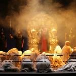 Opéra de Nice - Nabucco