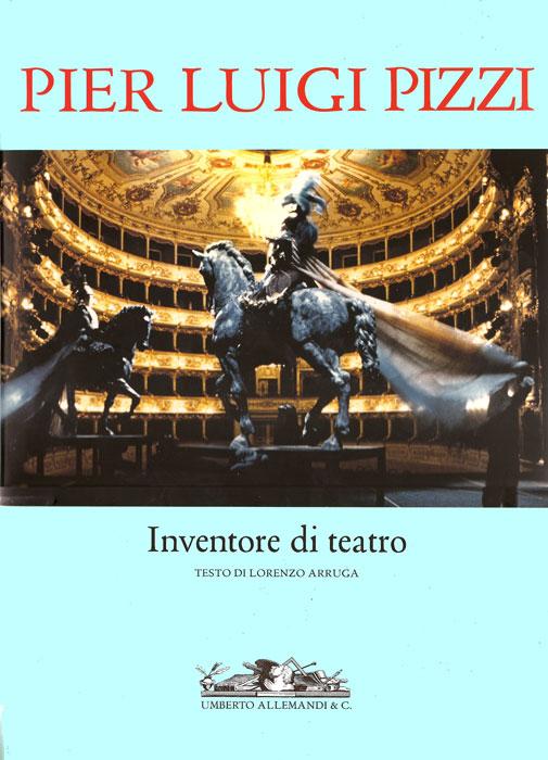 inventore di teatro
