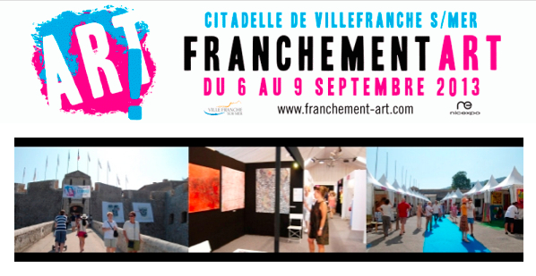 Franchement Art 2013