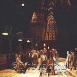 La Fanciulla del West • Opéra de Nice 11-1988 • Carol Neblett - Vasile Moldoveanu - Robert MacFarland