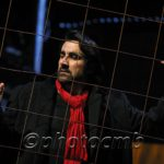 La Bohème • Opéra de Nice 02-2003 • Franck FERRARI
