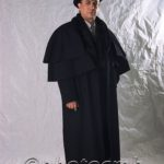 Un Ballo in Maschera • Opéra de Monte-Carlo 01-1998 • Leo Nucci
