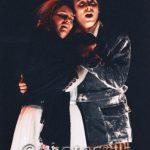 La Bohème • Opéra de Monte-Carlo 03-1990 • Roberto Alagna & Lucia Mazzaria