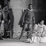 Roberto Devereux • Opéra de Monte-Carlo 01-1992 • Robert MacFarland & Gloria Scalchi