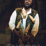 L'Elisir D'Amore • Opéra de Monte-Carlo 03-1988 • Luciano Pavarotti