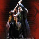 Idomeneo Rè Di Creta • Opéra de Nice 04-2004 • Kobie Van Rensburg - Maria Bayo - Carmen Oprisanu