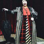 I Pagliacci • Opéra de Monte-Carlo 01-1996 • Leo Nucci