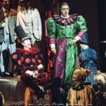 I Pagliacci • Opéra de Monte-Carlo 01-1996 • Leo Nucci & Placido Domingo
