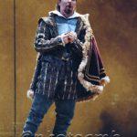 Rigoletto • Opéra de Nice 09-1993 • Roberto Alagna