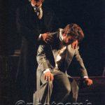 La Traviata • Opéra de Monte-Carlo 01-1989 • Roberto Alagna & Piero Cappuccilli